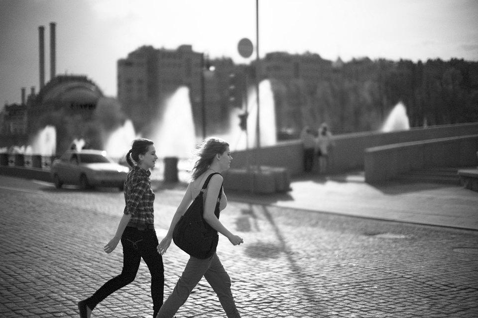 Камера наблюдения: Москва глазами Александра Куликова. Изображение № 5.