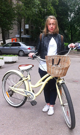 Эксперимент The Village: Какой транспорт в Петербурге быстрее . Изображение №4.