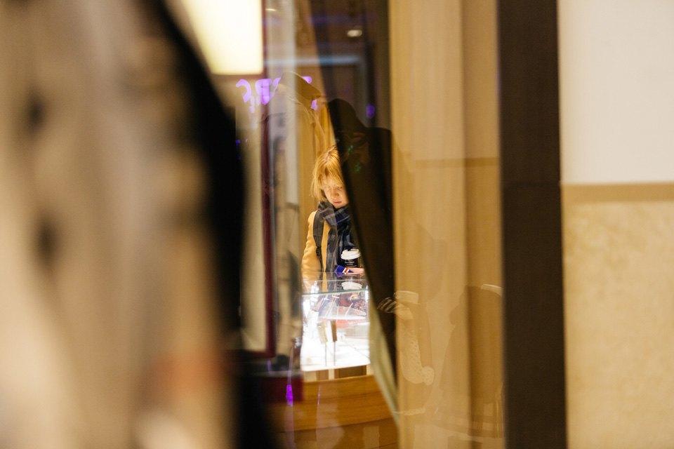 Редакция TheVillage проверяет, как вдорогих бутиках реагируют напростых смертных. Изображение № 4.