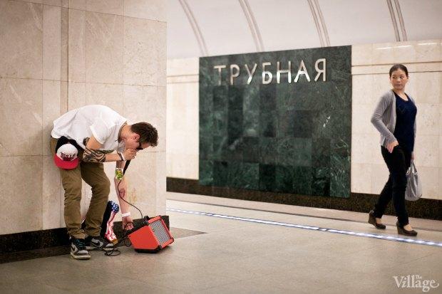 Личный опыт: Как заставить москвичей полюбить битбокс. Изображение № 4.