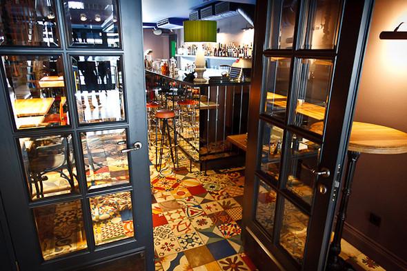 Ресторан-бар Global Point в Санкт-Петербурге —«22:13». Изображение № 28.