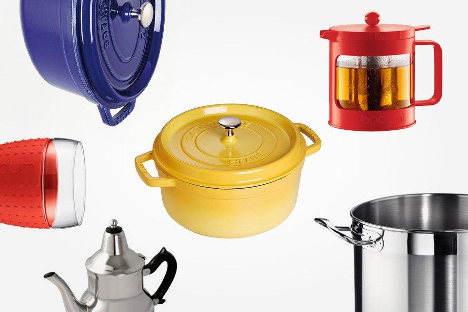 5 магазинов с посудой икухонной утварью. Изображение № 4.