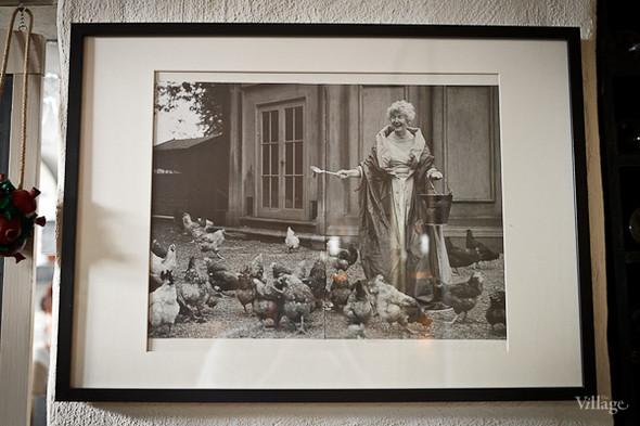 Изображение 26. Новое место: ресторан «Чиполлино» (Петербург).. Изображение № 18.
