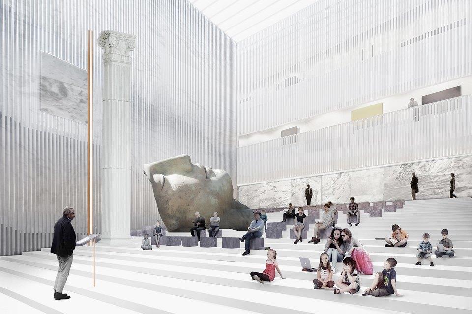 Какой будет Москва в 2035 году: 5главных городских проектов. Изображение № 12.