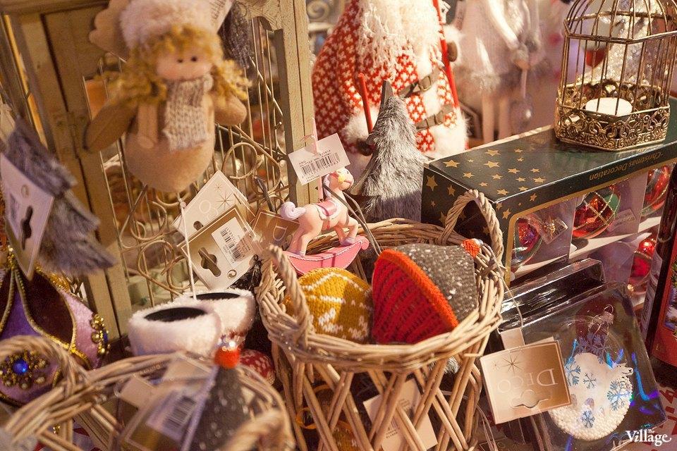 Люди в городе: Продавцы рождественской ярмарки на Островского. Изображение № 30.
