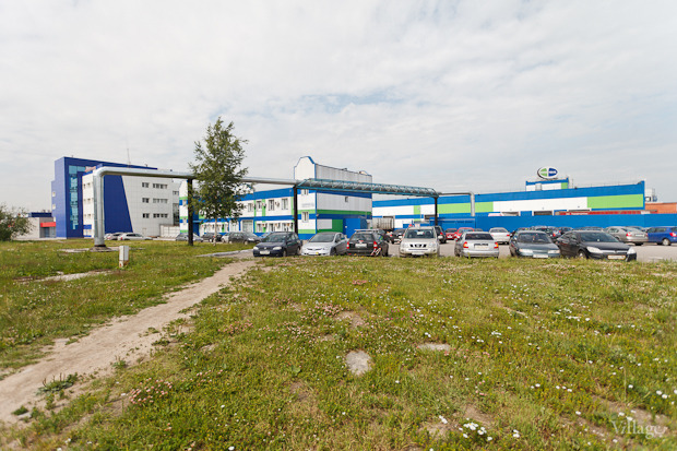 Фоторепортаж: Как делают йогурты на молочном заводе. Изображение № 4.