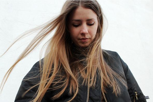 Внешний вид: Анна Орлова, видеопродюсер. Изображение № 13.
