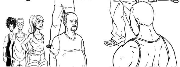 Как всё устроено: Работа фитнес-тренера. Изображение №5.