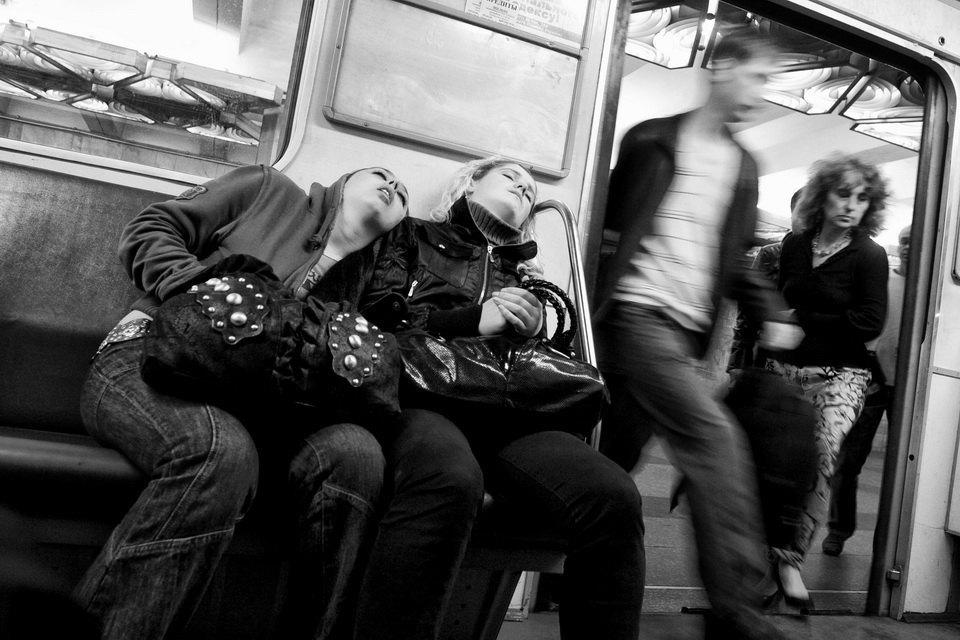 Камера наблюдения: Киев глазами Владислава Мусиенко. Изображение № 5.