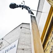 В парке Шевченко установили памятник бабушке. Изображение № 1.