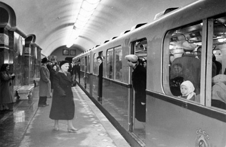Киевскому метро исполнилось 52 года. Зображення № 10.