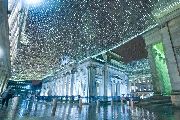Иностранный опыт: Как Глазго станет городом будущего. Изображение № 14.