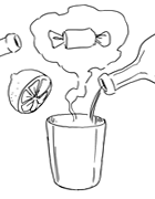 Бухучёт: Миксология инеобычные ингредиенты. Изображение №5.