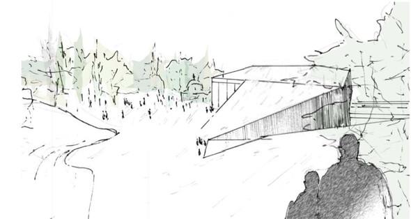 Москомархитектура выбрала 118 проектов парка в Зарядье. Изображение № 24.