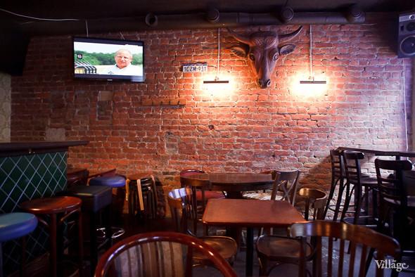 Новое место (Петербург): I Believe Bar. Изображение № 14.