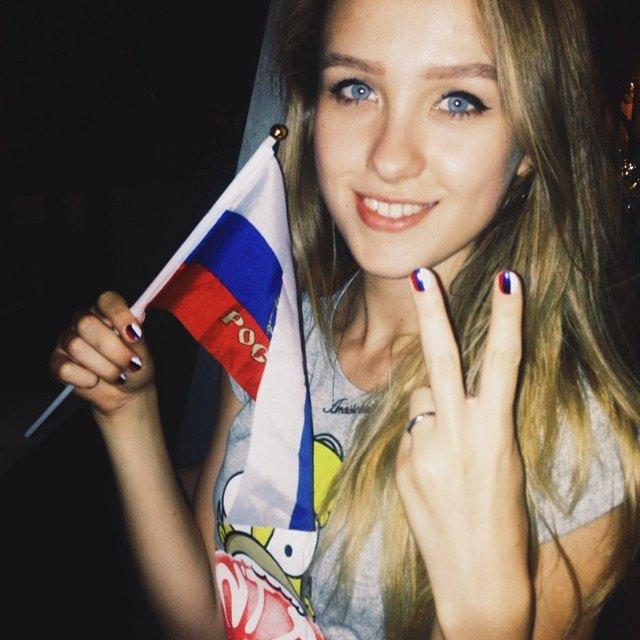 Что делали этой ночью российские болельщики. Изображение № 4.