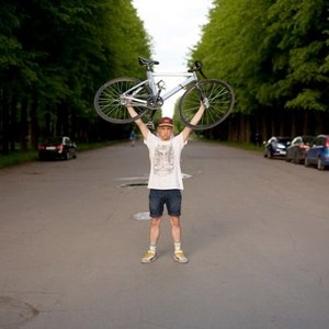 «За велогород»: Гид по велопробегу и пикнику The Village. Изображение № 11.