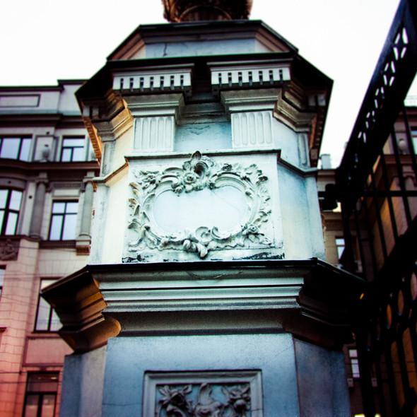 В зоне риска: Дом Орлова-Денисова на Большой Лубянке. Изображение № 18.