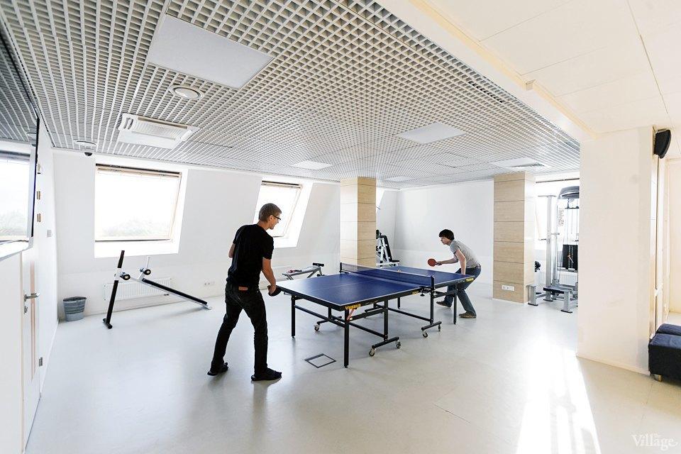 Интерьер недели (Петербург): Офис IT-компании JetBrains. Изображение № 35.