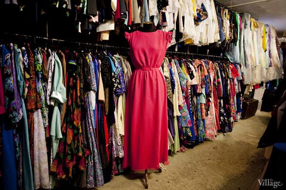 Поставщики стоковой одежды