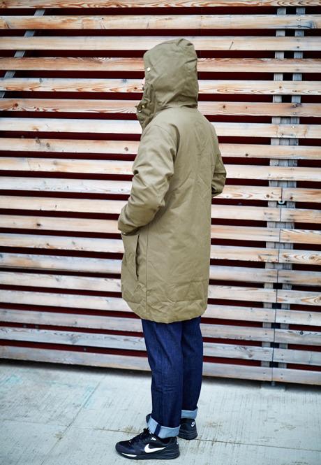 Вещи недели: 10тёплых мужских курток. Изображение №10.
