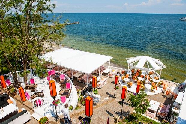 Новые места (Одесса): 9 кафе, ресторанов и баров . Зображення № 76.