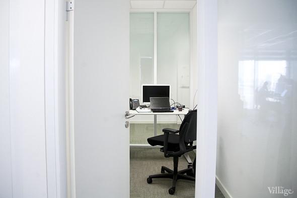 Офис недели (Москва): Philips. Изображение № 10.