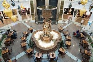 Торговые центры Москвы: «Охотный ряд». Изображение № 32.