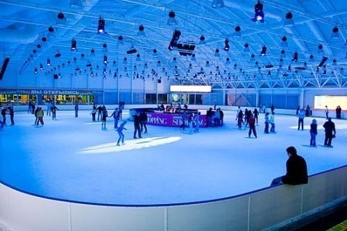 Хотите покататься на коньках, но не знаете куда пойти?. Изображение № 27.