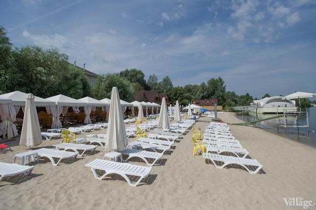 Прохладное место: 5 пляжей в Киеве. Зображення № 139.