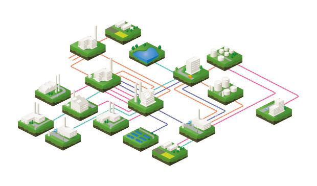 Дизайн от природы: Городской симбиоз и биосвет. Изображение № 4.