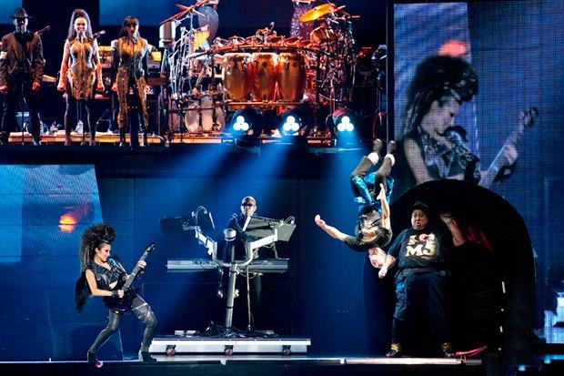 Цирк приехал: Как выглядит за кулисами Cirque du Soleil . Изображение № 22.