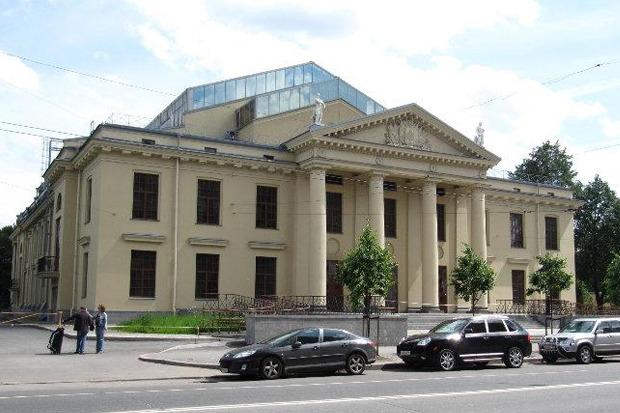 Кинотеатр «Ленинград» в Таврическом снова реконструируют. Изображение № 3.