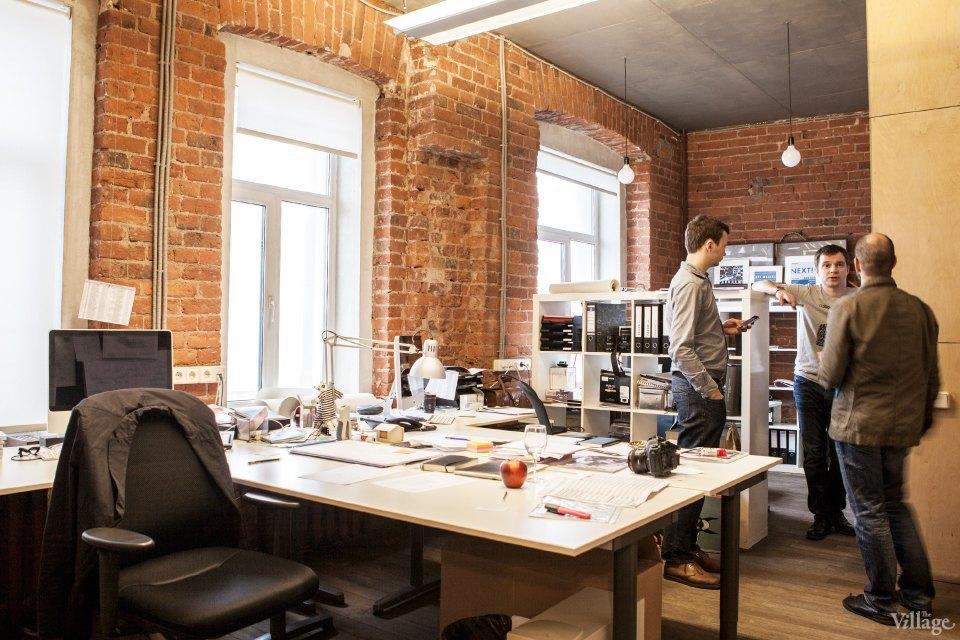Офис недели (Москва): «Цимайло Ляшенко &Партнёры». Изображение № 14.