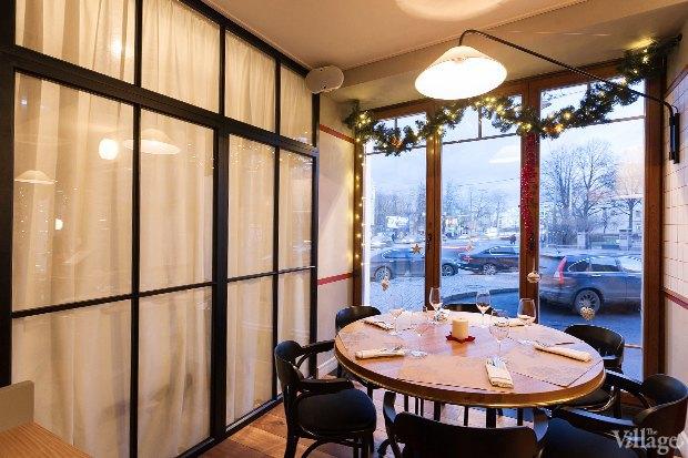 Новое место: Ресторан Kroo Cafe . Изображение № 11.