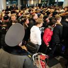 Фоторепортаж: Каким будет новый терминал Пулкова. Изображение № 13.