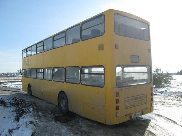 По Москве и Петербургу пустят автобус с мастер-классами по ремёслам . Изображение № 1.