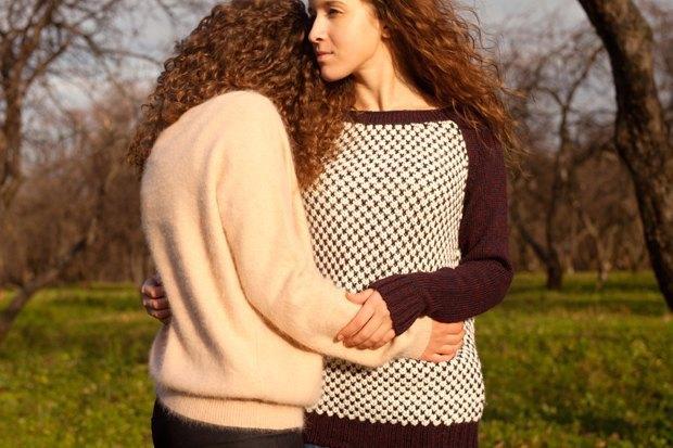Вещи недели: 22 шерстяных свитера. Изображение № 9.