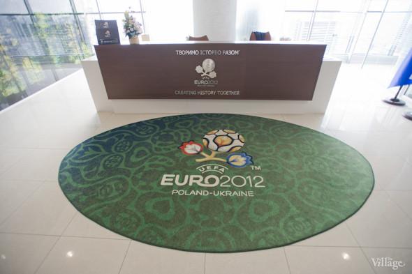Офис недели (Киев): МОК Euro-2012. Зображення № 4.
