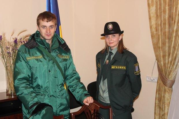 Для инспекторов благоустройства введут униформу. Изображение № 1.