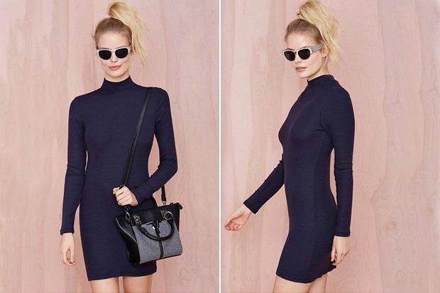 Где купить тёплое платье: 9вариантов от2до 80тысяч рублей. Изображение № 3.