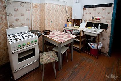 Изображение 127. Общественное пространство: петербургские коммунальные квартиры.. Изображение № 62.
