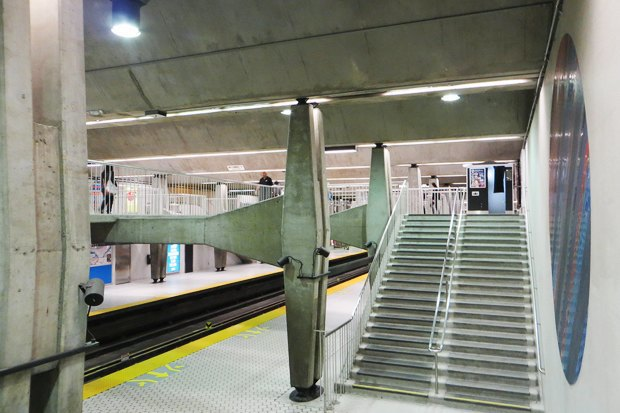 Как метро Нью-Йорка, Мельбурна, Сеула стало безопасным видом транспорта . Изображение № 35.