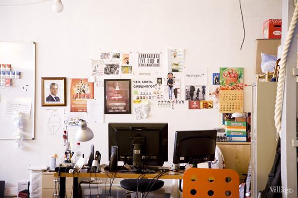 Офис недели: The Creative Factory. Изображение № 32.