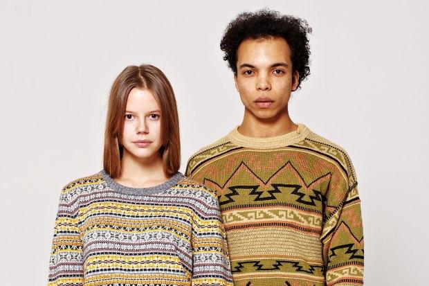 Вещи недели: 34 тёплых свитера. Изображение №17.