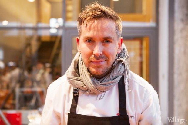 Шефы Omnivore: Пеэтер Пихел о местных продуктах и ресторанах в Таллине. Изображение № 5.