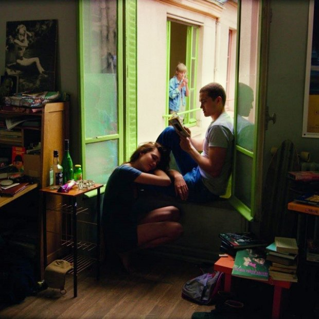Cпецпоказ «Любви» Гаспара Ноэ, Московская биеннале, фильм про Arcade Fire иещё 14 событий. Изображение № 7.