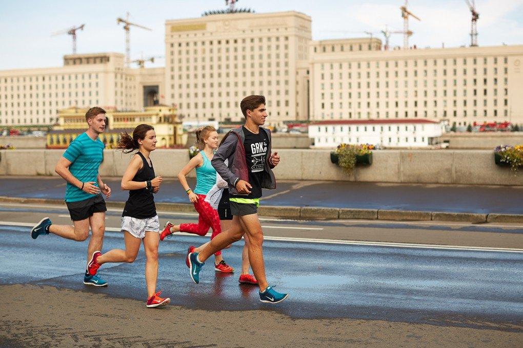 Как пробежать свои первые 10 километров. Изображение № 31.