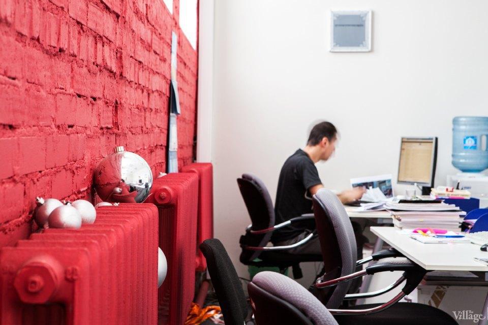 Офис недели (Москва): Администрация «Винзавода». Изображение № 20.
