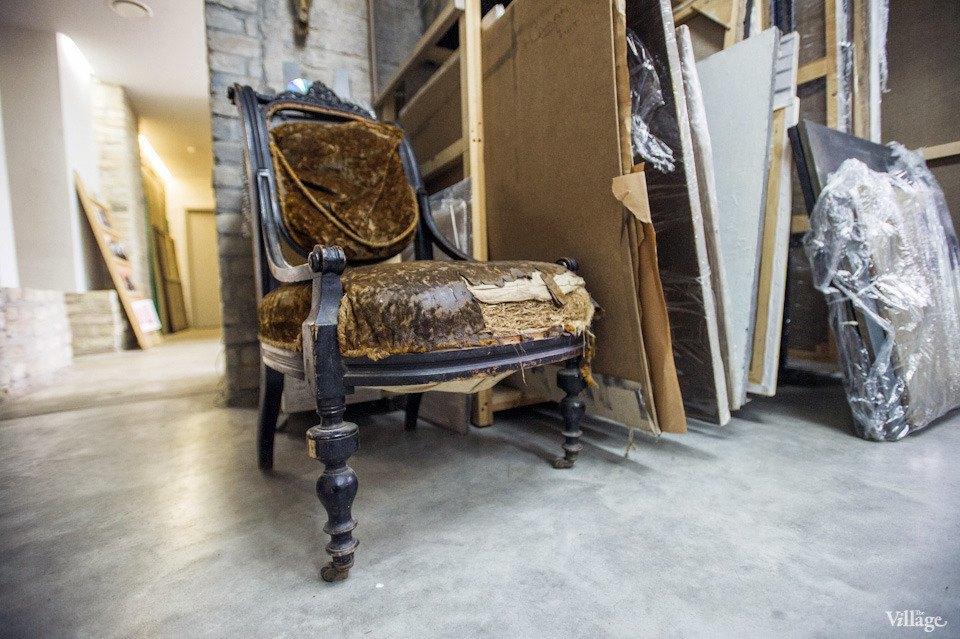 Офис недели (Киев): «Я Дизайн». Изображение № 13.